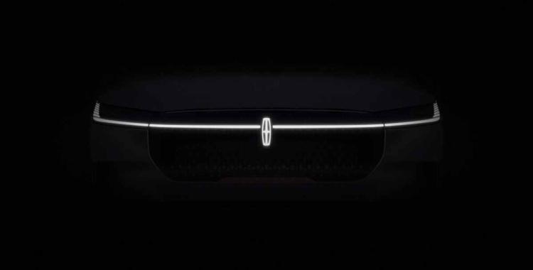 Lincoln acelera la transformación eléctrica
