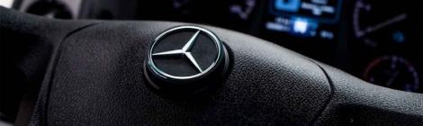 Mercedes-Benz y AYCO:  Zafiro GT