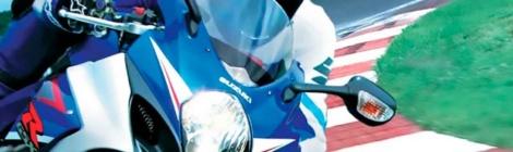 20º ANIVERSARIO DE LA SUZUKI GSX-R1000, UNA DE LAS MOTOS MÍTICAS DE LA MARCA