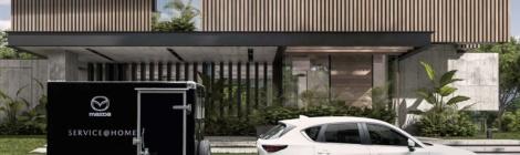 Service At Home: Mazda lleva el taller a tu casa