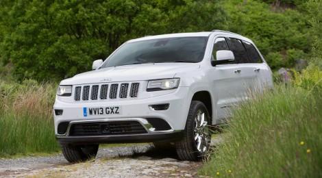 Jeep logra récord de ventas