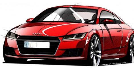Salón de Ginebra: Audi TT
