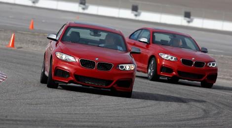 BMW SERIE 2 práctico y divertido