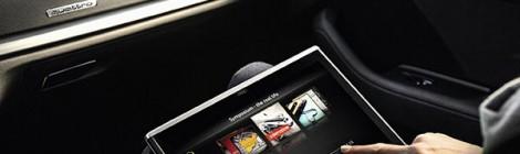 Audi: Nueva generación del MMI con nuevas posibilidades.