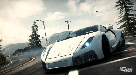 """El GTA Spano ya se encuentra disponible en """"Need for Speed Rivals"""""""