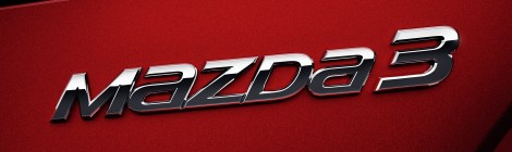 Mazda3 con motor 2.0 litros