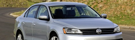 Volkswagen Jetta 2015: Con Luces Led