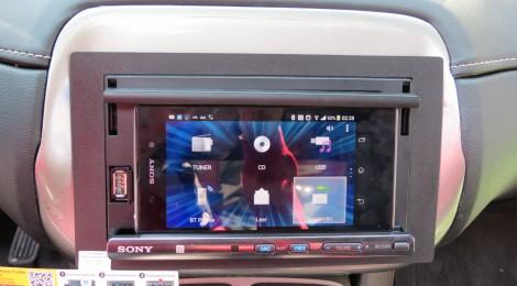 Sony XSP-N1BT, tecnología para disfrutar