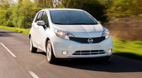 ¿Será? Nissan ensaya una tecnología de nano-pintura que repele la suciedad
