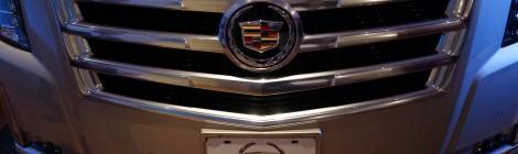Cadillac Escalade 2015 llega a México