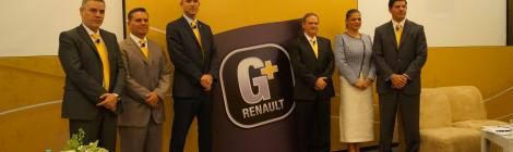 El programa Garantía Más Renault inicia en México