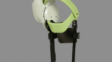 TOYOTA: actualiza sus robots para ser utilizados en rehabilitación