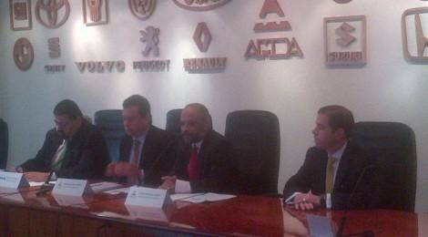 AMDA: Se muestra preocupación por niveles de ventas