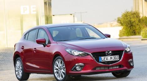 Mazda de México: Alcanza, en julio, las 200 mil unidades vendidas