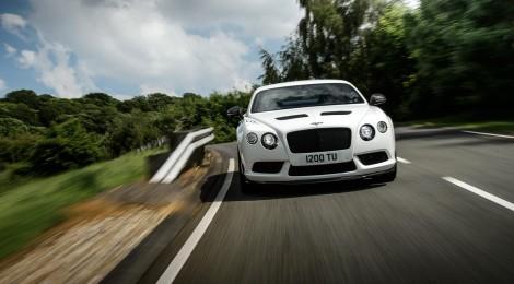 Bentley: Continental GT3-R redefine el lujo de altas prestaciones