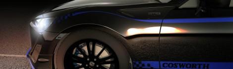 COSWORTH: anuncia paquetes de potencia para Toyota y Subaru