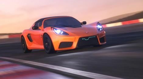 Detroit Electric: el auto eléctrico de producción más rápido se prepara para su lanzamiento