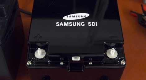 FORD Y SAMSUNG: investigan próxima generación de baterías