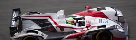 NISSAN: Sus motores obtienen buenos resultados en Le Mans para equipos privados
