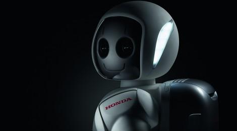 EXCLUSIVA- HONDA: LA NUEVA GENERACIÓN DE ASIMO