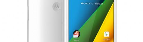 Moto G 4G: excepcional propuesta al alcance