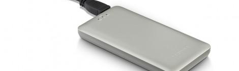 Toshiba: unidad de almacenamiento ideal para el automóvil