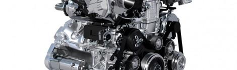 JAGUAR-LAND ROVER: Nueva familia de motores Ingenium