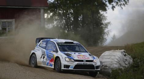 TAG HEUER: PROVEEDOR OFICIAL DE VOLKSWAGEN EN EL WRC