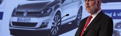 UNA NUEVA ERA DE VW EN EE.UU.: PRESENTA LA MATRIZ MODULAR TRANSVERSAL MQB EN EL GOLF Y GTI