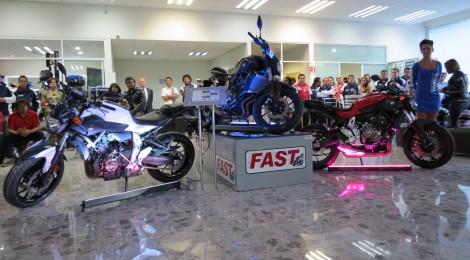Yamaha FZ-07, un vehículo para la rutina diaria y el esparcimiento