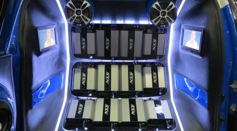 Expo Audio Car: opciones para hacer tu auto más personal