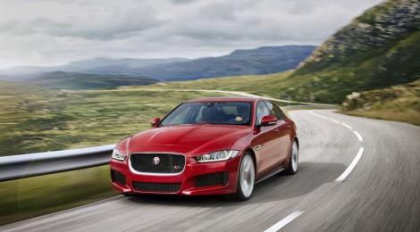 Jaguar: el XE, perfeccción inglesa