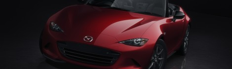 Mazda presenta el nuevo Mazda MX-5