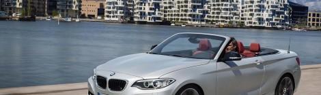 BMW Serie 2 Cabrio: más que el Serie 1