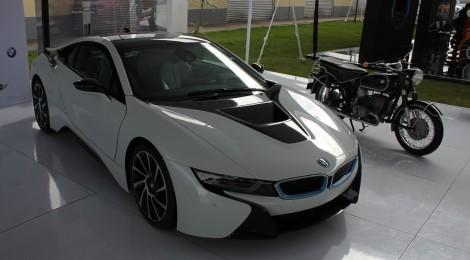 BMW México: 20 Aniversario