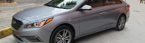 Hyundai Sonata: un nuevo jugador en el mercado