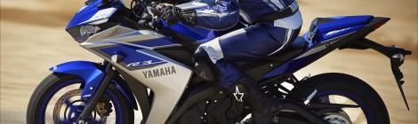 Galería: Yamaha YZF-R3