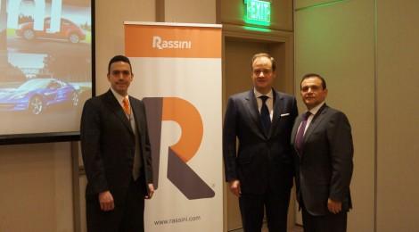 Rassini: nueva imagen y grandes obejtivos