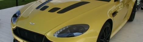 GALERÍA: Gala Internacional del Automóvil, los autos nuevos