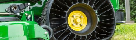 Michelin Tweel: innovación en neumáticos
