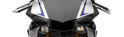Se presenta la Yamaha R1 2015, 200 hp en nuestra mano derecha