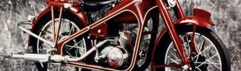 Honda llega a la producción de 300 Millones de Motocicletas