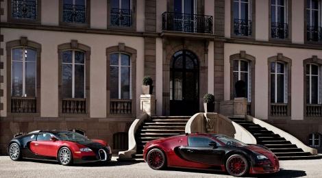Bugatti Veyron: el adiós al más rápido del mundo