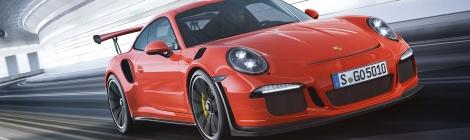 Porsche 911 GT3 RS: el auto para pista y uso diario