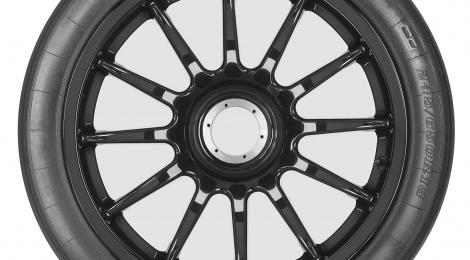 Nueva gama de llantas de Dunlop para automovilismo