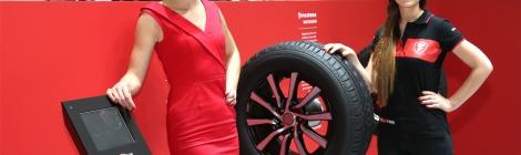 Firestone Multiseason, el neumático para usar todo el año