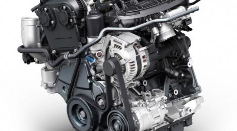 Audi presenta un motor con nuevo sistema de combustión