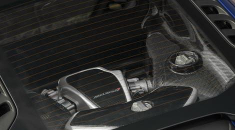 """McLaren M838T, """"Motor Internacional del Año"""" por tercer año consecutivo"""