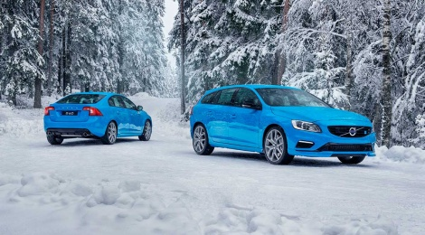Polestar ya forma parte de Volvo Cars