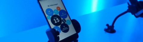 """""""Mi Volkswagen"""" la app que esperaban"""